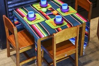 little kids table