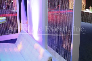 Lounge Dividers