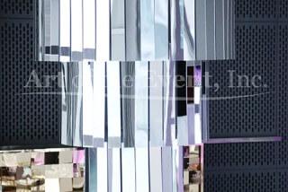 Mirror Chandelier