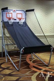 Pop Shot Basketball