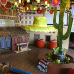 fiesta themed decorations