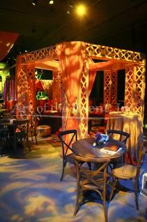 Moroccan Cabana 2