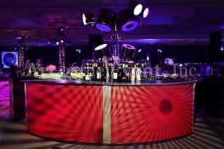 Drum Bar