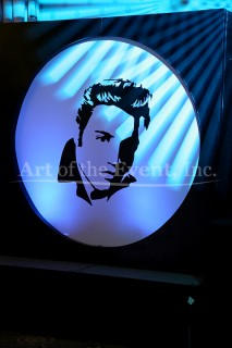 Elvis Photo Op