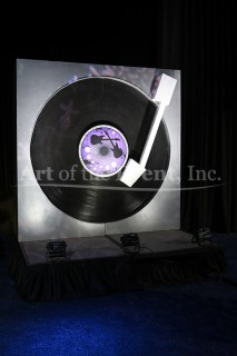 Large Record Player