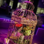 chateau collection birdcage