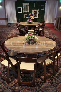 table and chairs from chateau collection