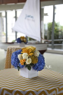 nautical centerpiece