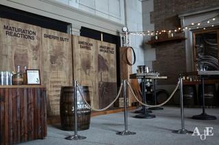 tradeshow booth display