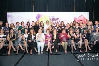 Brava Awards group