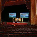 Wang theater