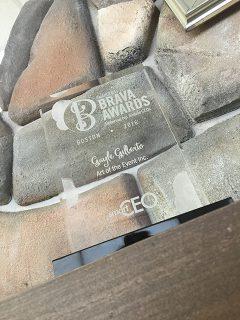 2016 BRAVA Award