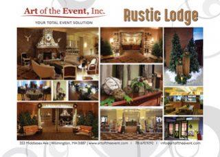 rustic lodge decor ideas
