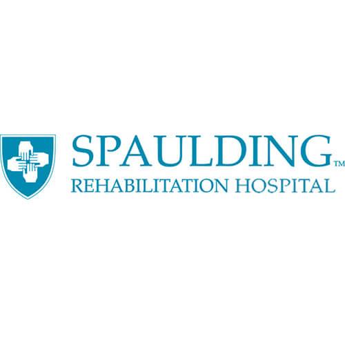 Spaulding Rehabilitation Logo