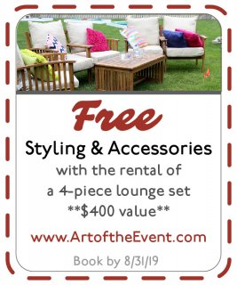 coupon for styling and accesories